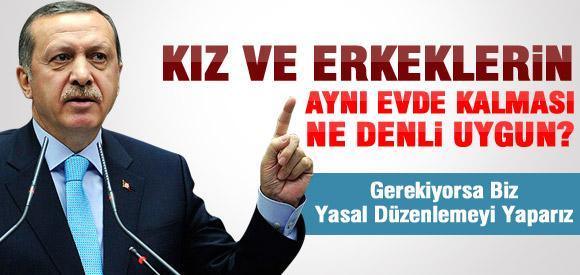 """KİMSENİN YAŞAM TARZINA KARIŞMADIK!"" http://t.co/yuEzbWckyK"