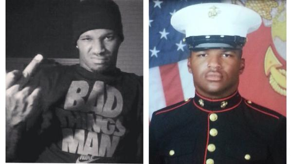 #iftheygunnedmedown which picture would they use? http://t.co/YgSAUC1R8u