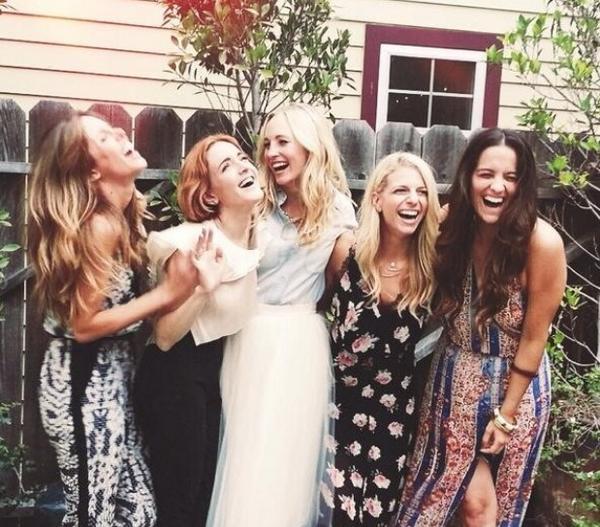 Kayla Ewell Wedding