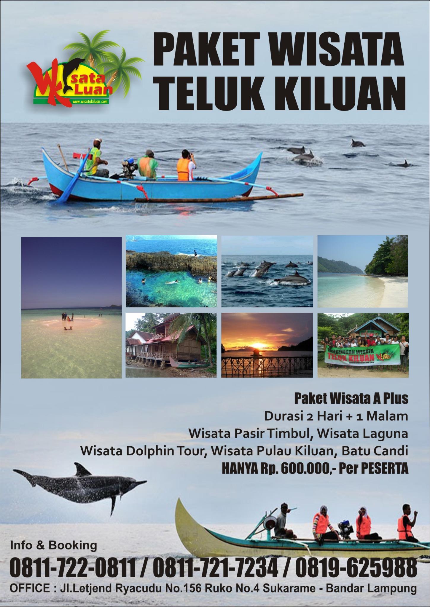 Wisata Teluk Kiluan On Twitter Wisata Teluk Kiluan Plus Wisata Pasir Timbul Lampung 0811 7220811 0811 7217234 0819 625988 Http T Co Dhknpnpcfd