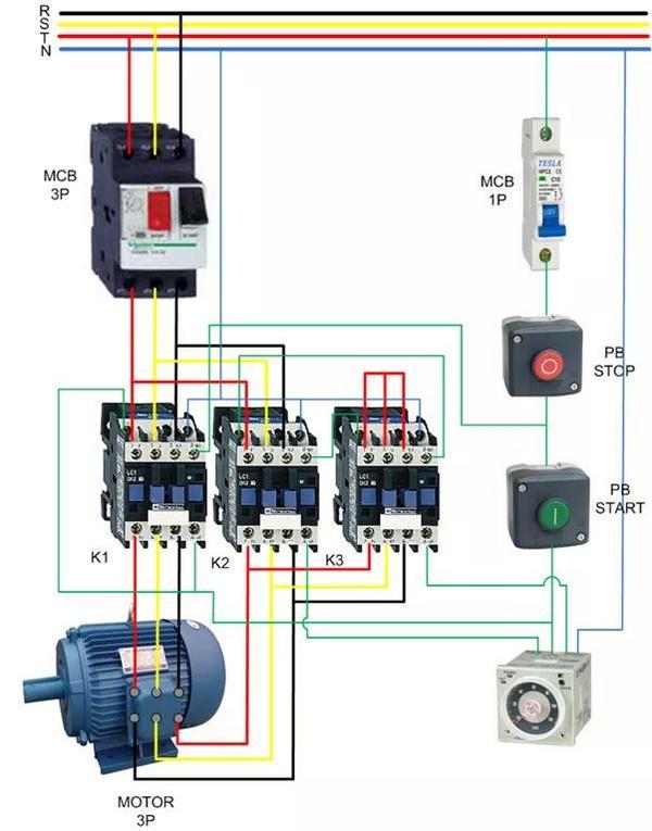 wiring diagram for star delta motor starter wiring wiring diagram of star delta motor starter solidfonts on wiring diagram for star delta motor starter