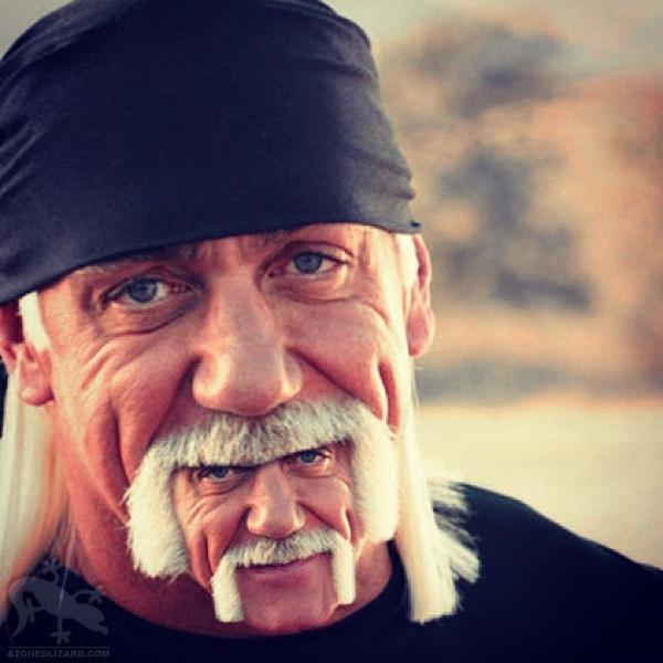 Happy Birthday Brother Hulk Hogan