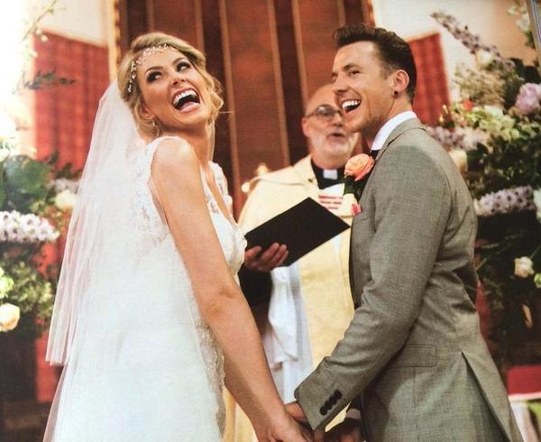 Harry judd wedding pictures
