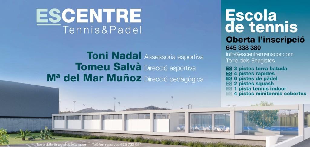 ES Centre Tenis y Padel de Manacor