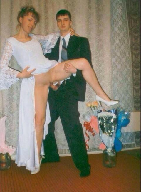 моя прелестница жена до свадьбы семейное фото