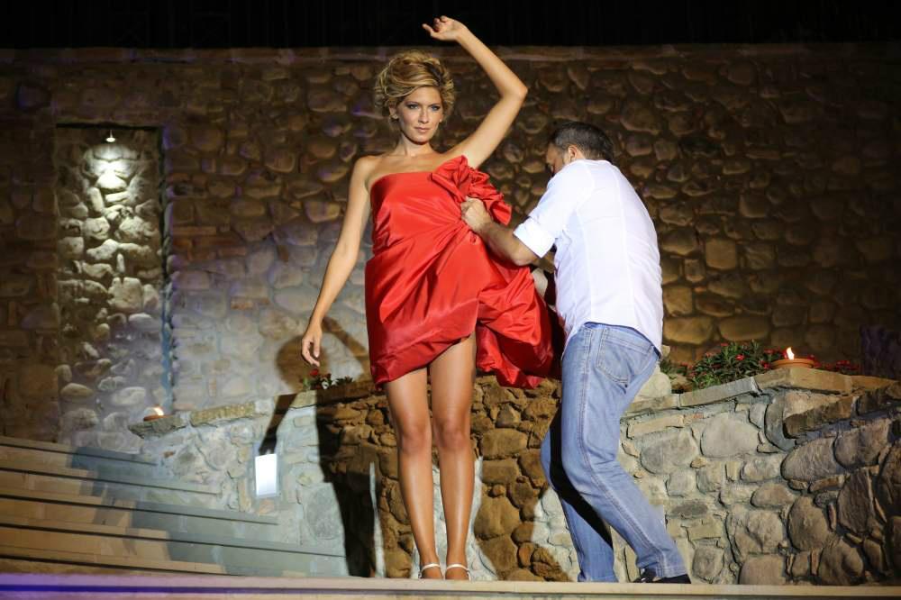 La Notte Veste Senise 2014, glamour e sensualità sotto le stelle