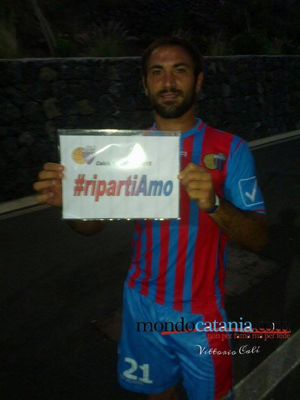 Mondo catania on twitter catania abbonamenti via for Mondo catania