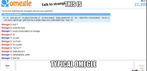 omegle chat online damemode online