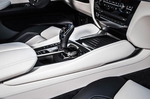 Bmw On Twitter Beauty Inside And Out Bmw X6 Interior Http T