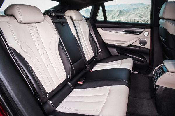 bmw on twitter beauty inside and out bmw x6 interior. Black Bedroom Furniture Sets. Home Design Ideas