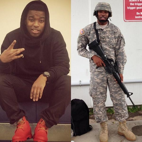 #IfTheyGunnedMeDown today what picture would you use America? Where is the justice. http://t.co/birjvOrjzN