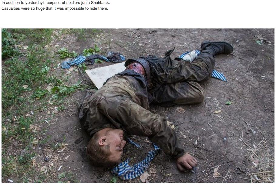 """""""Гуманитарный конвой"""" РФ уже движется по направлению к Украине - Цензор.НЕТ 5463"""