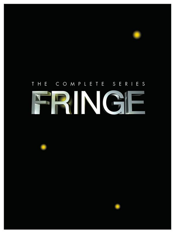"""Fringe: The Complete Series"" on DVD or Blu-ray is 69% off this week at Amazon http://t.co/PgNHEOitw5 http://t.co/ckmKma9l9l"
