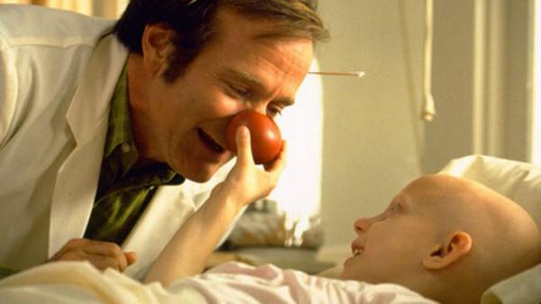 Nos hizo reír y nos hizo llorar.   #RipRobinWilliams http://t.co/5QQWucWauu
