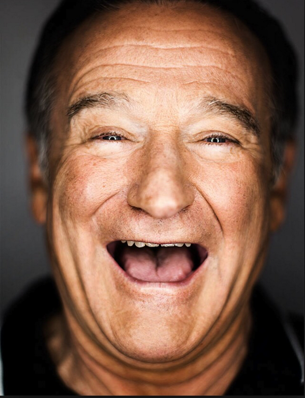 Blessings & prayers 2 the family & friends of such a beloved artist. He truly was a blessing. R.I.P. Robin Williams. http://t.co/G4gw4KjFCN