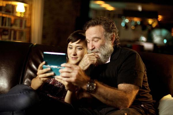 #FrikiNews: Murió Robin Williams, que además de actor era fan de los videojuegos (su hija se llama Zelda)  http://t.co/vSOTeVBgxh