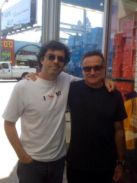 Me and robin http://t.co/6VqTs1qkzi