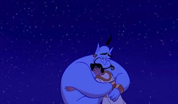Our deepest condolences to the family and fans of Robin Williams. Such a tragic loss. http://t.co/TAp3n1VtP2