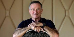Murió el actor Robin Williams  http://t.co/fpOizQYKu7 http://t.co/EVQHNp1KVJ