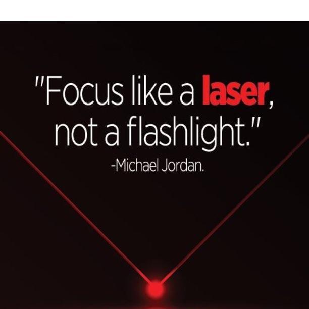 Image result for michael jordan focus