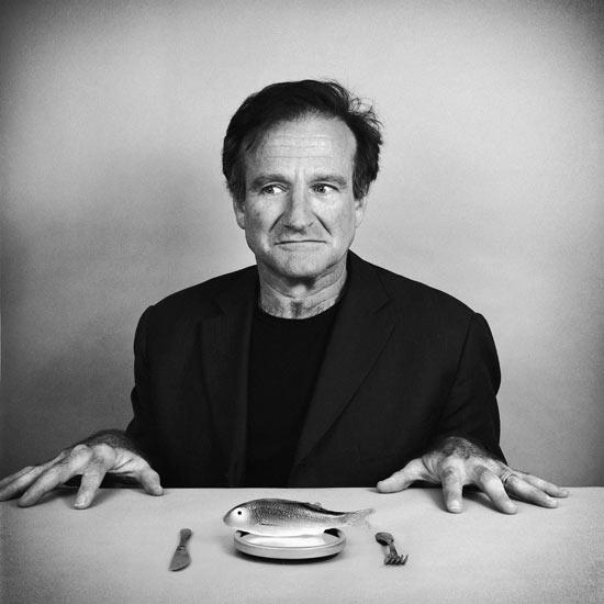 Robin Williams 1951-2014. #RIP