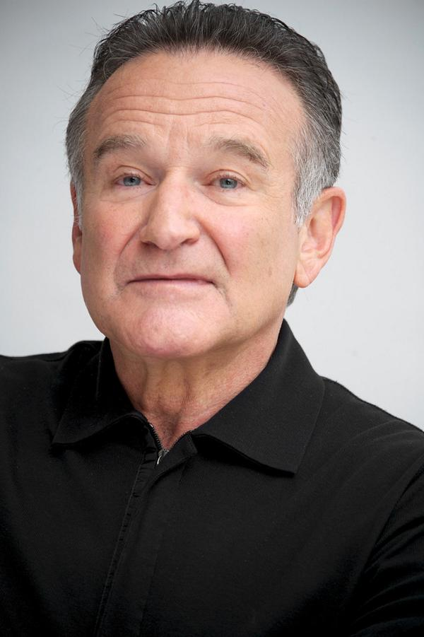 So sad: Comedy legend Robin Williams has died at the age of 63. http://t.co/V21d2hVSHo #RIPRobinWilliams http://t.co/lWFtLs1FoI