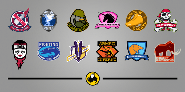 Awesome Sports Logos (@AwesomeLogos) | Twitter