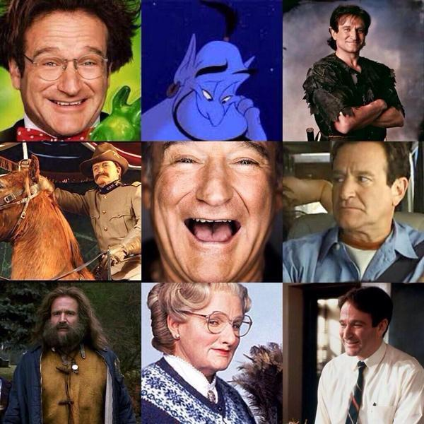 'You're only given one little spark of madness. You mustn't lose it.' - Robin Williams #RIP http://t.co/FTHZgPnsh4