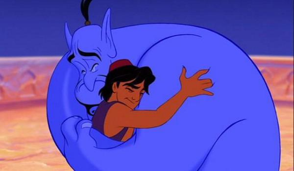 Us 80s and 90s kids grew up with you..so many movies to pick from .. But Aladdin was by far one of my favs rip http://t.co/VBo2cOqGy7