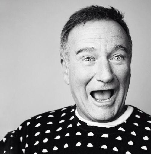 """Real loss is only possible when you love something more than you love yourself."" —  Robin Williams http://t.co/k6DDBhPG8s"