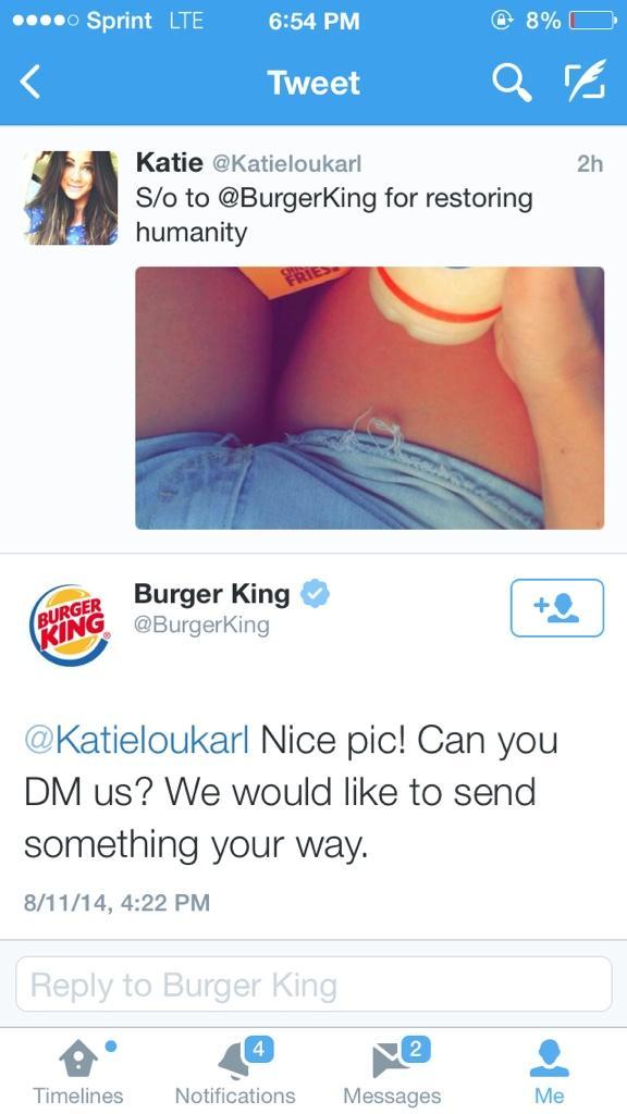 Screenshot nudes