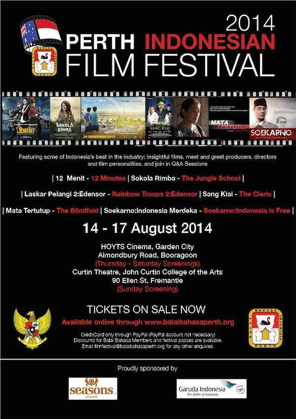 film sang kyai free