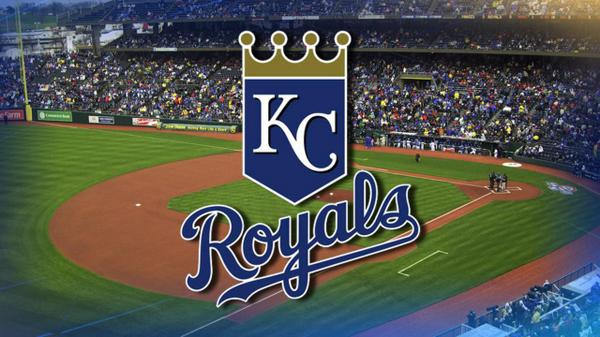 Ladies and gentlemen, your FIRST PLACE KANSAS CITY ROYALS. http://t.co/aYnUeCOprY