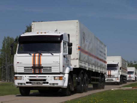 Význam ruského rozhodnutí vyrazit s humanitárním konvojem do Novorossie