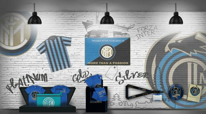 Official ICI Store - Tees InterClubIndo OS2 - Scarf InterClubIndo