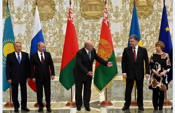 Azərbaycan yeni geopolitik savaşda kimin yanında dayanacaq?