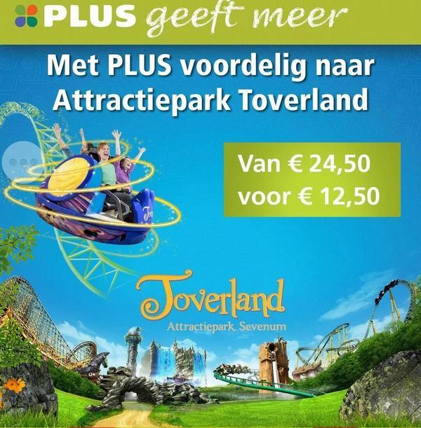 Korting Toverland.Kortingsbon Toverland Ski Bus