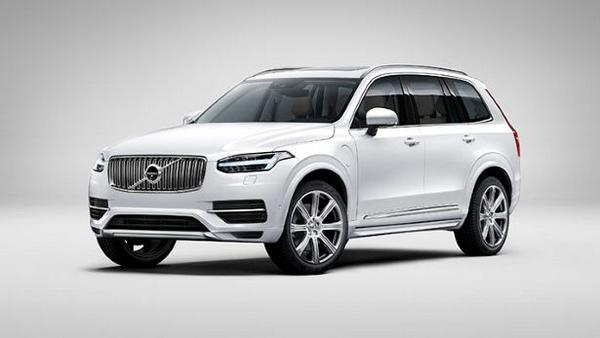 Topgear Uk Car News New Volvo Xc90 Revealed 2017 08 26 Pic Twitter Bxyullhjus