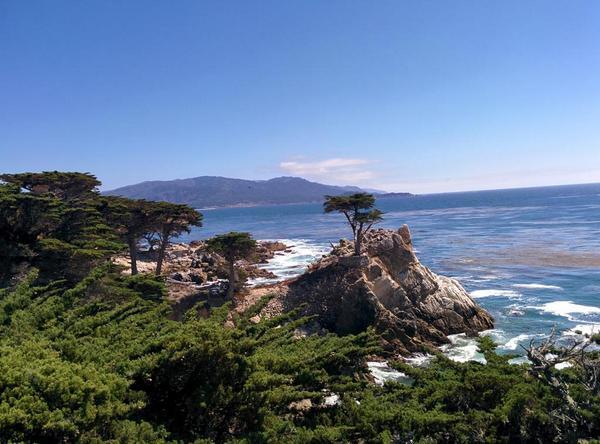 Incredible views from SF to LA via the coast. w/ @baskohnke @imfilp @justMe_timothyG @stgmaier @gabrielecirulli http://t.co/mTsTZhObIO