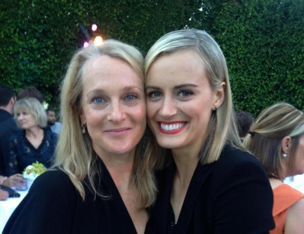 This gal deserves to win big on Monday. Of course I'm biased... #OITNB @TaySchilling http://t.co/oZIcSvf9dF