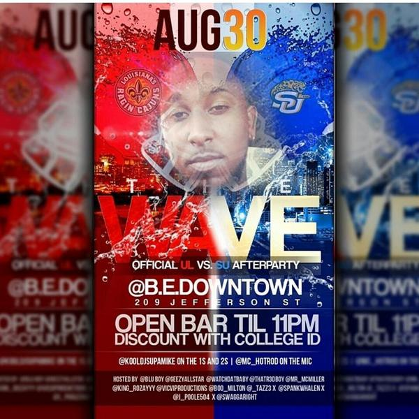 Saturday the wave will arrive http://t.co/r8iPdzmoq7