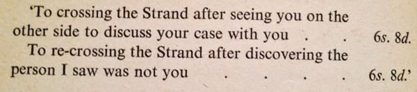 diligence. 19th-century solicitor's Note of Fees http://t.co/6YzU7WLywA