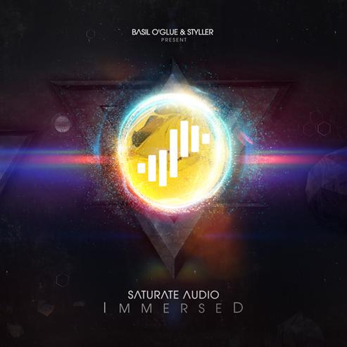 . @saturate_audio 2x cd compilation!   :O  Release date: September 24 2014. Tracklist to be revealed very soon! http://t.co/pimb4J7sAy