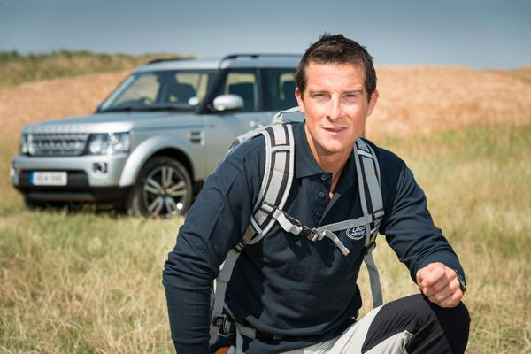 NEWS: @BearGrylls announced as Land Rover global ambassador #DiscoverySport #ReadyToDiscover http://t.co/Kek8qvjhjC http://t.co/WRYzFtGroh
