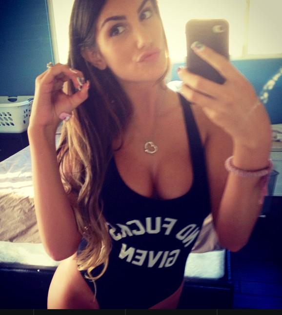 august ames tattoo