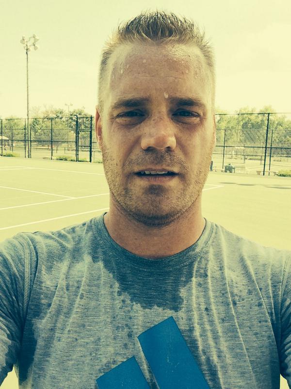 "Maikel Scheffers on Twitter: ""Hello St. Louis! #Hot #37degree ..."