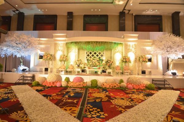 Catering Wedding Bandung 3