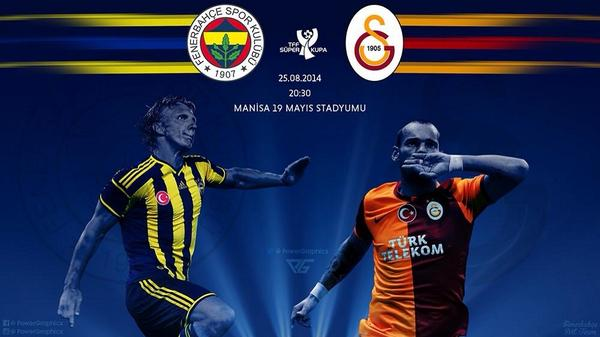 Fenerbahce v Galatasaray: Watch a Live Stream of the Istanbul derby   available in UK & Ireland