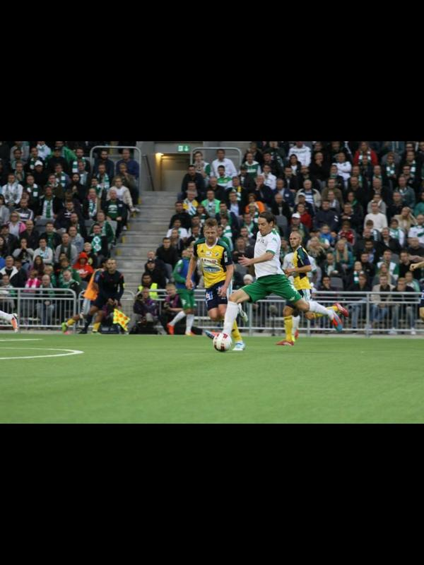 Svensklag i race of champions