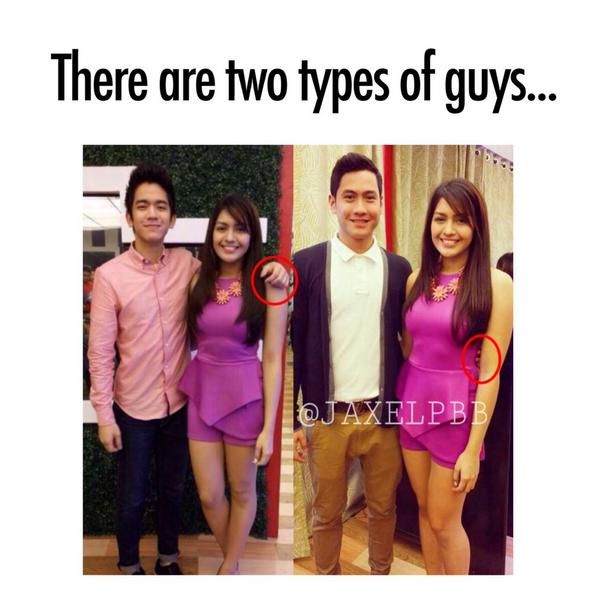 Types Of Guys 109